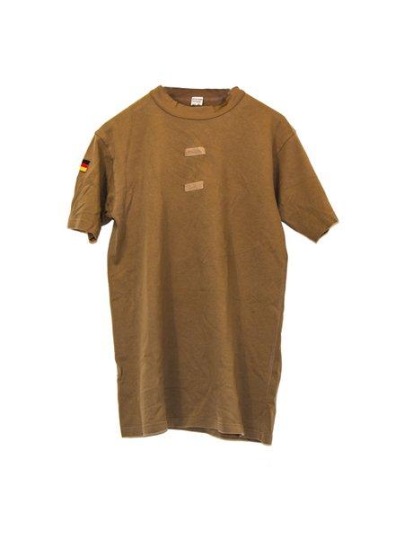 a1eb413d8922 BW Tropen-Unterhemd T-Shirt - Army- Freizeit- Outdoor- Damen- Herren ...