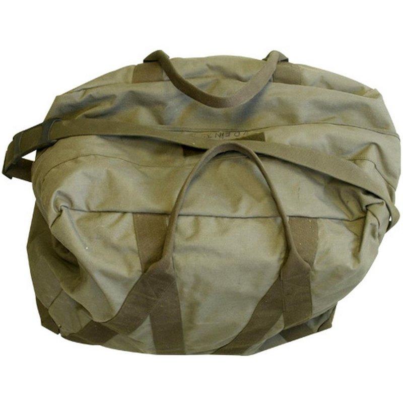 Original BW Kampftragetasche oliv gebraucht Bundeswehr Armee Reisetasche