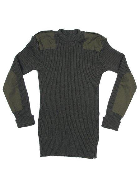 43fb4925b2a0 Britischer Kommando Pullover - Army- Freizeit- Outdoor- Damen ...