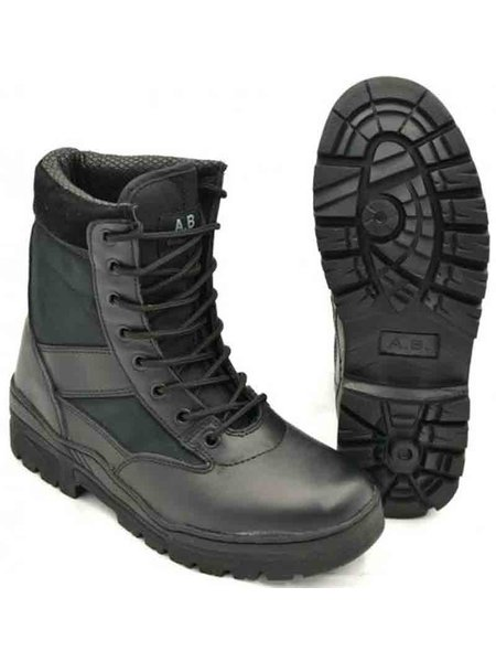 Outdoor Boots Trekking Boots Combat Boots BW Boots