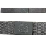 Original belt NVA the GDR belt grey belt belt 120 cm
