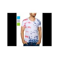 Geiles Rerock Herren Party T-Shirt
