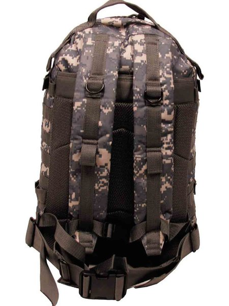 US Rucksack Assault II AT-digital ca. 40 L