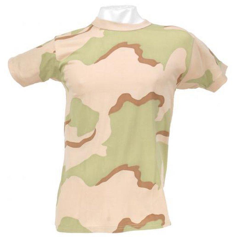 cbd907495a8327 CI Army Tarn T-Shirt Comuflage - Army- Freizeit- Outdoor- Damen- Herr, 9,79  €