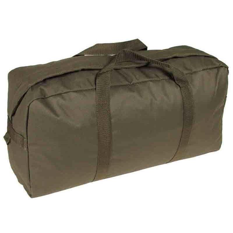bw sporttasche klein gr 47x23x15 cm freizeit outdoor. Black Bedroom Furniture Sets. Home Design Ideas