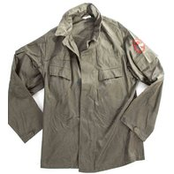 Original fight groups NVA Jacket