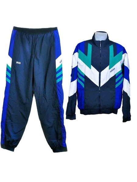 O después En respuesta a la estación de televisión  Pantalones de chándal Adidas® de la Guardia fronteriza original origi,  22,52 €