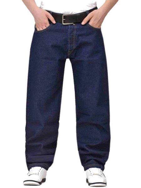 BRANDO Saddle Jeans Colorado