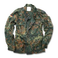 Original FEDERAL ARMED FORCES field shirt field blouse...