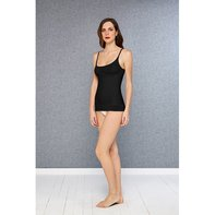 Body Shapewear - Schwarz