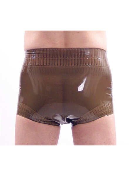 Windelhosen aus Latex