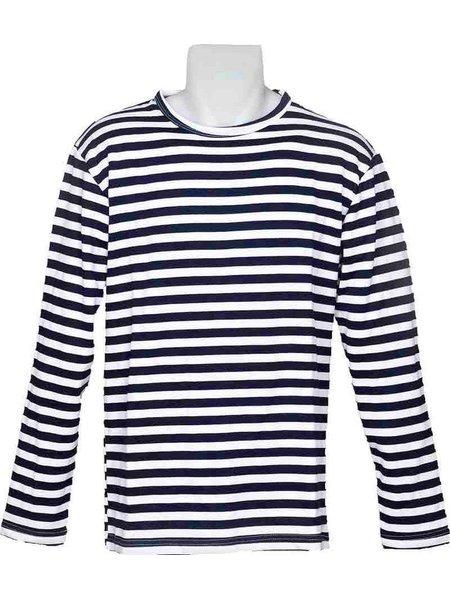 Russ Marine Shirt größe M langarm